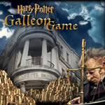 Harry Potter: Galleon