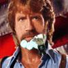 Chuck Norris Rasieren!