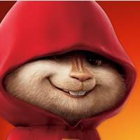 Alvin und die Chipmunks - Alvin Harmonica