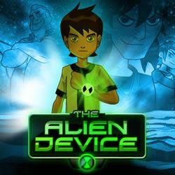 Ben 10: Die Alien-Gerät