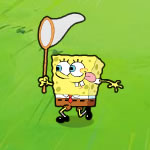 SpongeBob - Crazy Capture