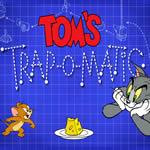 Tom und Jerry - Kondensatableiter von Tom