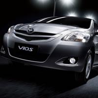 Toyota: Herbie Fully Loaded