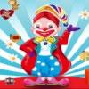 Kleidung Clown