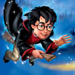 Harry Potter - Wissenswertes