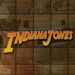 Indiana Jones und das verlorene Schatz des Pharao