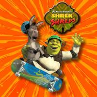 Shrek - Hilarious Unterhaltung
