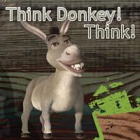 Shrek: Denken Esel! Denken!