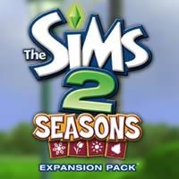 Sims 2 - Der Fang der Saison