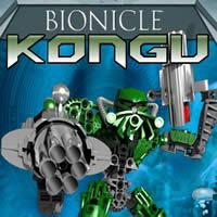 Bionicle - Kongu