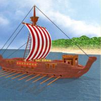 Cäsar gegen die Piraten