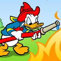 Donald Duck: Der Feldhüter
