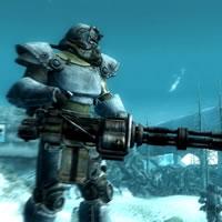 Fallout Trilogy: Rätsel