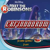 Meet The Robinsons - Der Gizmotron
