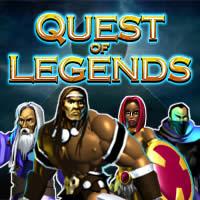 Suche Legends