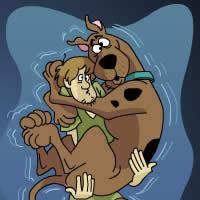Scooby Doo: Lernen zählen
