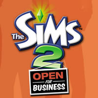 Sims 2 - Geschäftsgründung