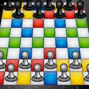 Farbe Schach