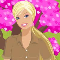 Barbie rettet wilde Tiere