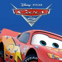 Cars 2: Lightning McQueen