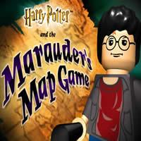 Harry Potter und die Karte des Rumtreibers