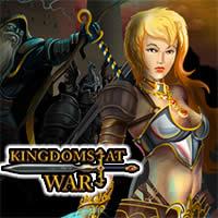 Königreiche Krieg