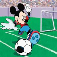 Micky Maus - Fußball-Fieber