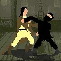 Angriff der Ninja