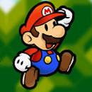 Springen Mario