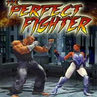 Der perfekte Kämpfer