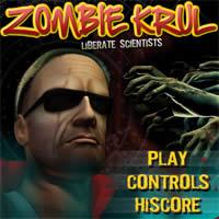 Zombie - Freigabe von Wissenschaftlern