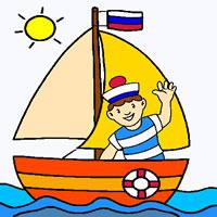 Kleinboot