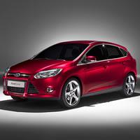 Neue Ford Focus