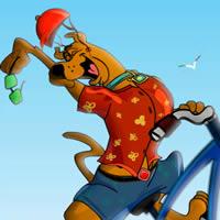 Scooby Doo - Sammeln alle Burger