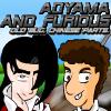Aoyama und Furious