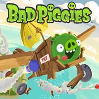 Angry Birds - Schlechten Schweinchen