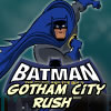 Batman: Gotham City Rush