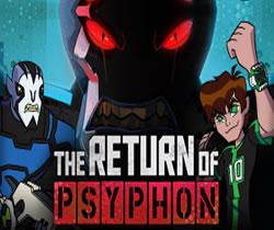 The Return of Psyphon