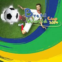Brasilien Weltmeisterschaft 2014