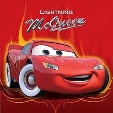 Cars. 3D-Rennen
