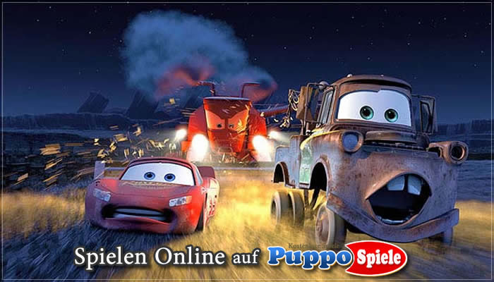 cars spiele