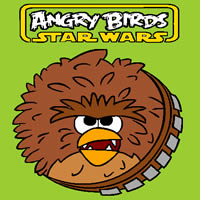 Chewbacca Färbung Spiele