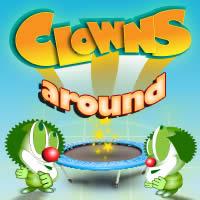 Clowns rund