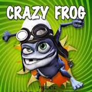 Crazy Frog - We Are The Champions