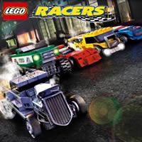 Lego Racers. CrossTown Craze