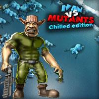 Ivan gegen Mutanten
