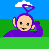 Teletubbies - Ein Tag in Teletubbyland