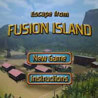 Flucht aus der Insel
