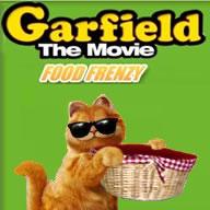 Garfield - Lustig Produkten