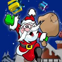 Gehen Weihnachtsmann, Gehen!